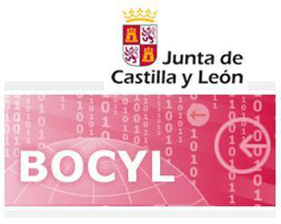Logo BOCYL